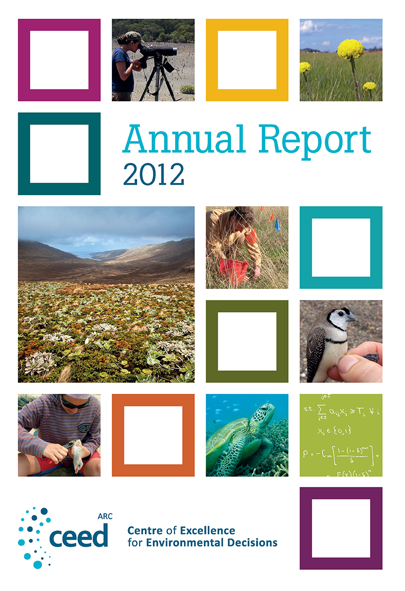 CEED 2012Report Final FrontCover
